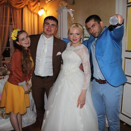 Проведение свадьбы + диджей+ оборудование, 5 часов
