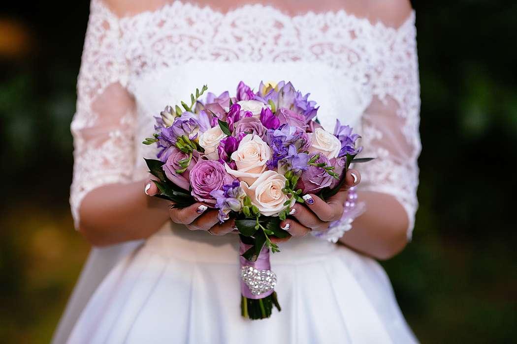 Фото 17849990 в коллекции Букет невесты - Флорист и декоратор Kristina Kuzminova