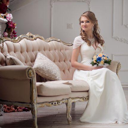 Фотосъемка неполного свадебного дня (от 5 часов)