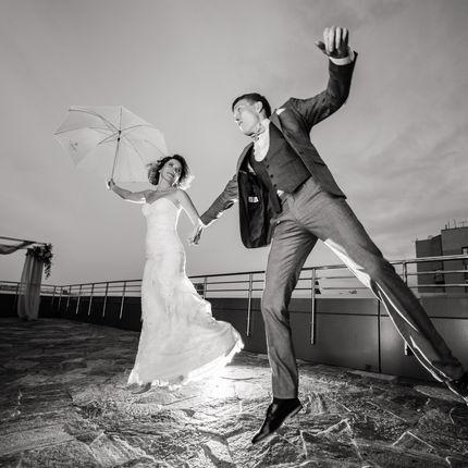 Свадебный распорядитель