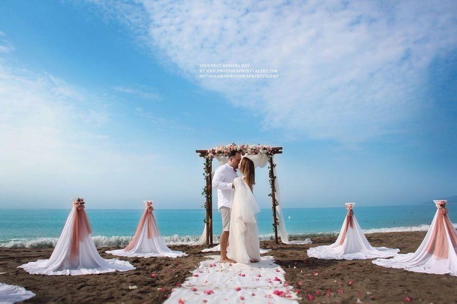 """Фото 17868426 в коллекции свадьба мечты в Турции - """"Antalya wedding dream"""" - свадебное агентство"""