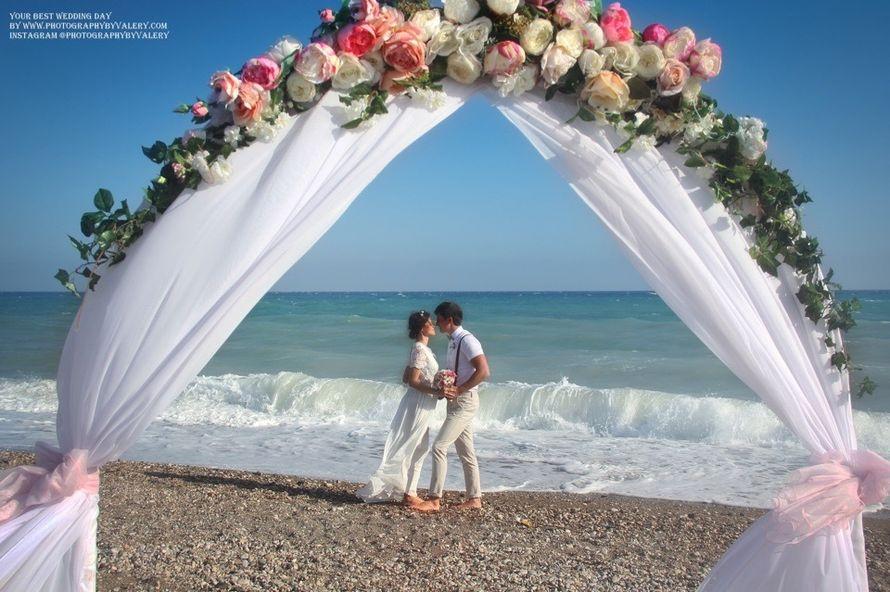 """Фото 17868428 в коллекции свадьба мечты в Турции - """"Antalya wedding dream"""" - свадебное агентство"""