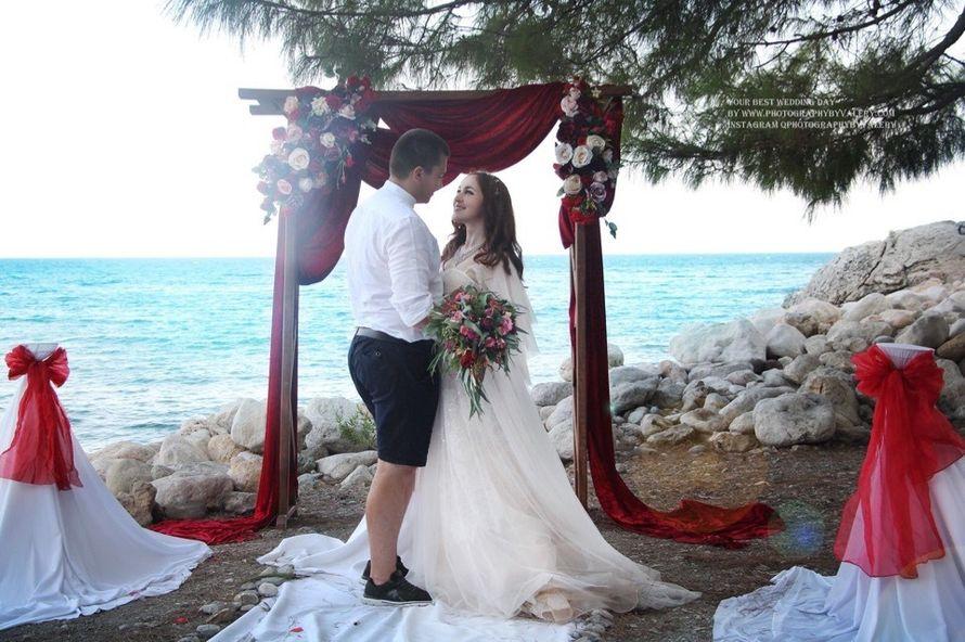 """Фото 17868434 в коллекции свадьба мечты в Турции - """"Antalya wedding dream"""" - свадебное агентство"""