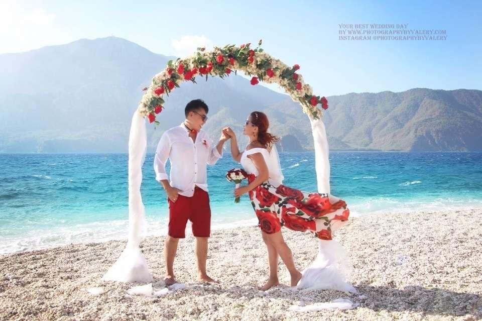 """Фото 17868440 в коллекции свадьба мечты в Турции - """"Antalya wedding dream"""" - свадебное агентство"""