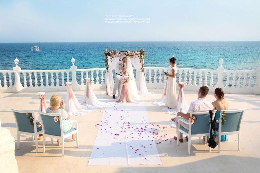"""Фото 17868444 в коллекции свадьба мечты в Турции - """"Antalya wedding dream"""" - свадебное агентство"""