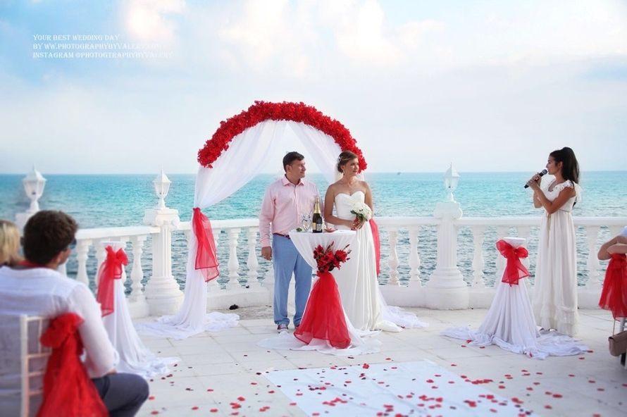 """Фото 17868448 в коллекции свадьба мечты в Турции - """"Antalya wedding dream"""" - свадебное агентство"""