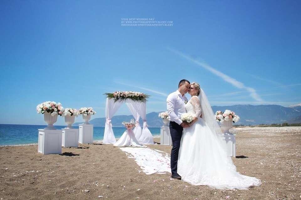 """Фото 18758448 в коллекции Портфолио - """"Antalya wedding dream"""" - свадебное агентство"""