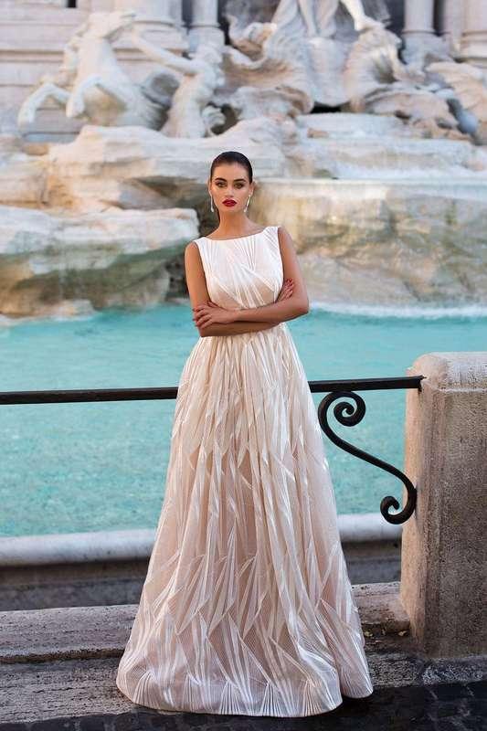 """Фото 17872326 в коллекции Свадебные платья - """"Миледи"""" салон свадебных и вечерних платьев"""