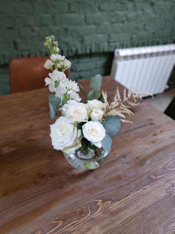 "Фото 18753500 в коллекции Портфолио - Студия декора ""MD_flowers"""