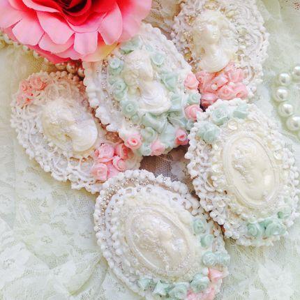 Свадебное печенье , 1 шт.