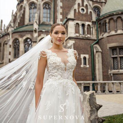 Платье SN-084-Nana