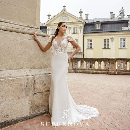 Платье SN-086-Nelly