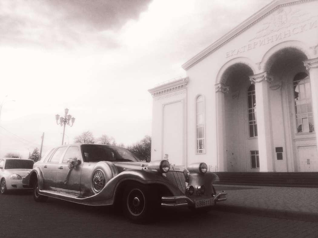 """Фото 18131172 в коллекции ROLLS-ROYCE PHANTOM - """"Retro Drive"""" - аренда транспорта"""