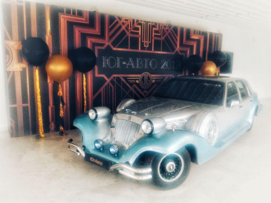 """Фото 18131176 в коллекции ROLLS-ROYCE PHANTOM - """"Retro Drive"""" - аренда транспорта"""