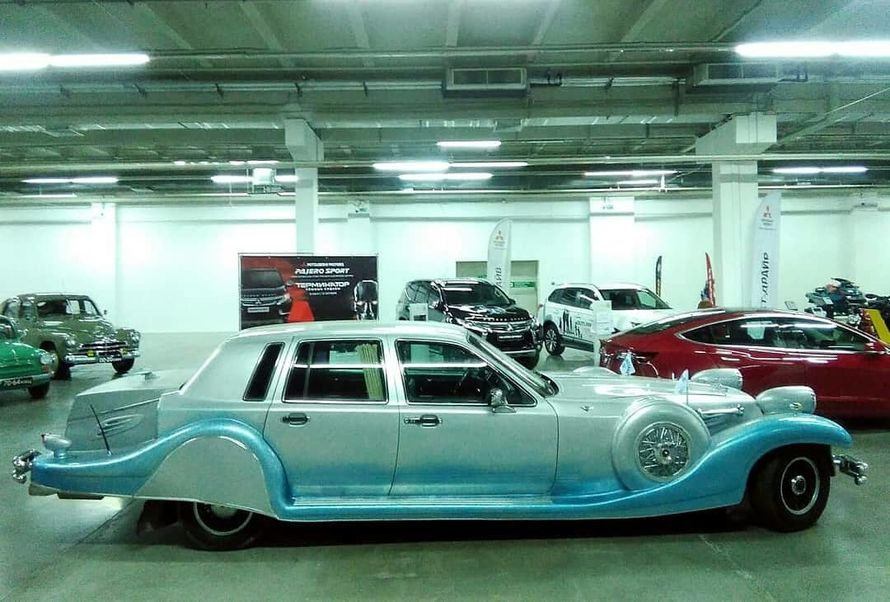 """Фото 19759549 в коллекции ROLLS-ROYCE PHANTOM - """"Retro Drive"""" - аренда транспорта"""