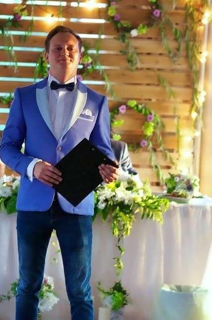 Ведущий в Алматы, свадьба - фото 17933252 Ведущий на свадьбу Алмат