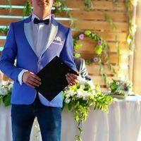 Ведущий в Алматы, свадьба