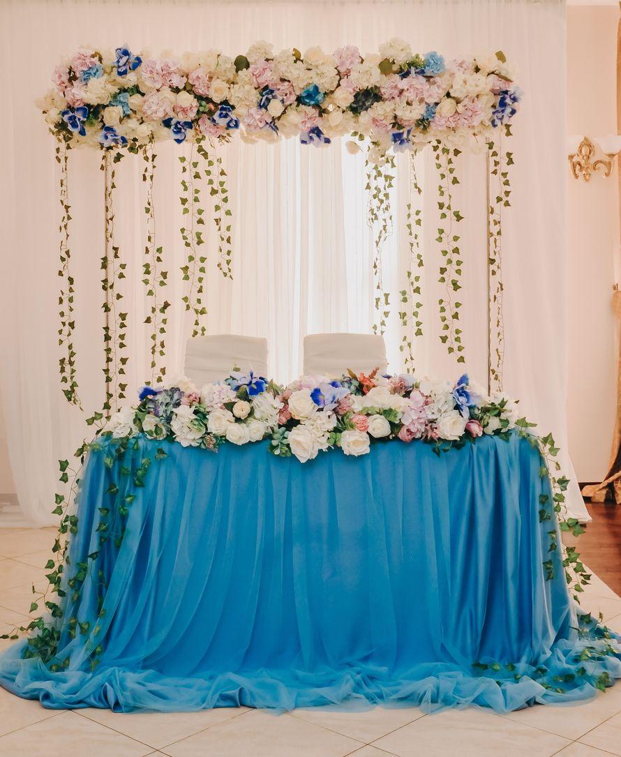 """Фото 17936134 в коллекции Настроение в синем - """"Da dekor"""" - студия оформления"""