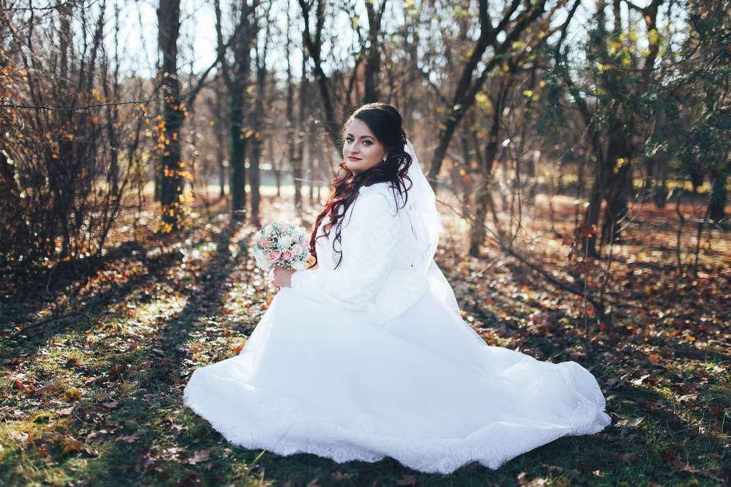 """Фото 17945370 в коллекции Свадьбы - """"Photoriaden"""" - фотосъёмка"""