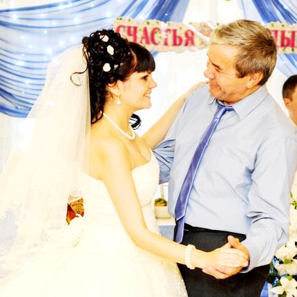 Проведение свадьбы + Dj ( 6 часов работы)