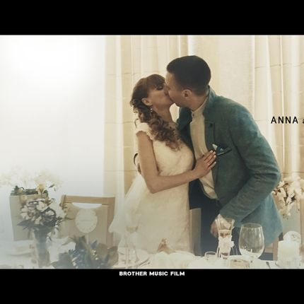 Видеосъёмка полного дня - пакет Premium Weddings
