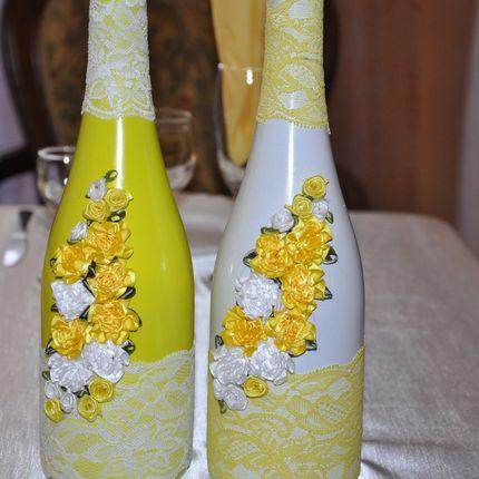 Лимонное настроение - набор аксессуаров