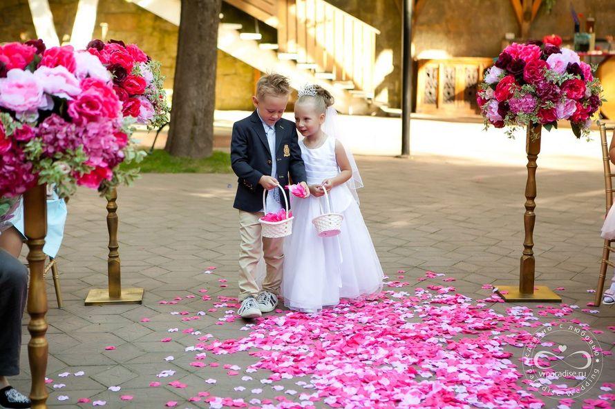 "Фото 18014948 в коллекции Портфолио - ""Je T`aime"" - свадебное агентство"
