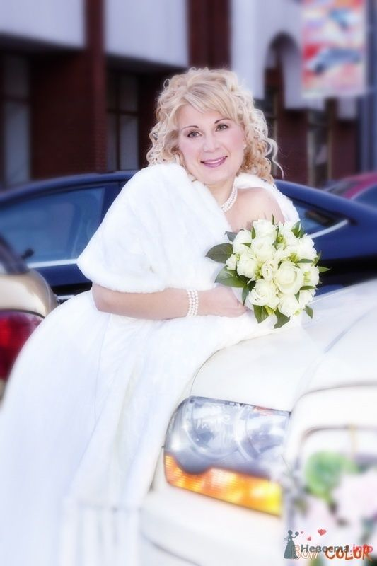 Невеста - фото 69431 Photoelena - видео и фото