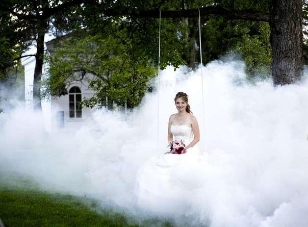 """Фото 18034564 в коллекции Цветной Дым - """"Ярус"""" - цветной дым"""