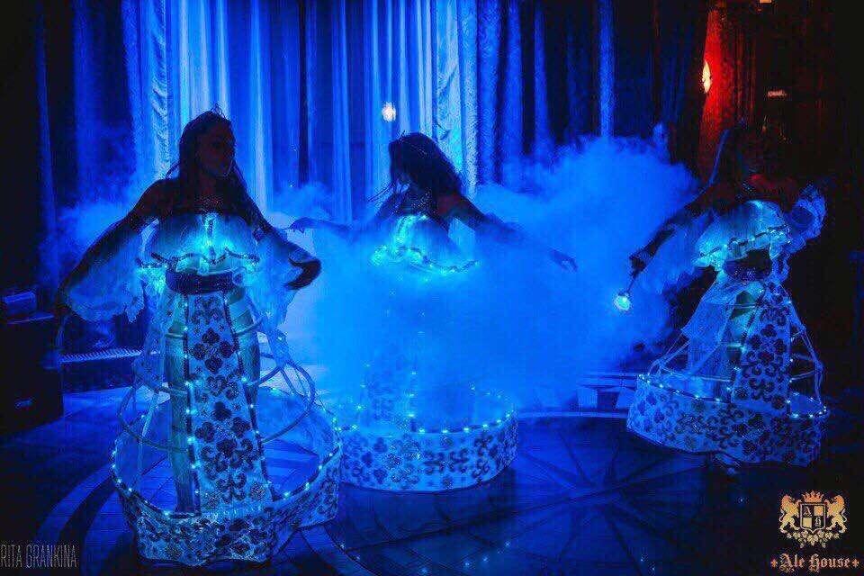 "Фото 18046620 в коллекции Портфолио - Шоу-балет ""Diamond 46"""