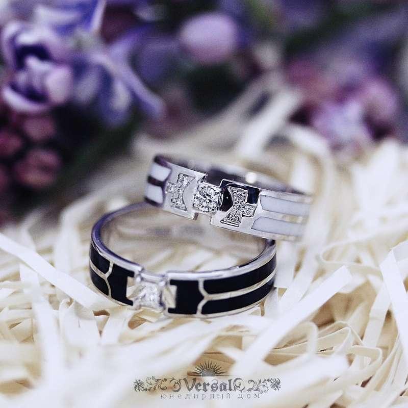 Обручальные кольца Краснодар - фото 18048980 Ювелирный Дом Versal