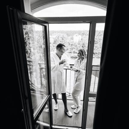 """Организация свадьбы """"под ключ"""" - пятница - суббота"""