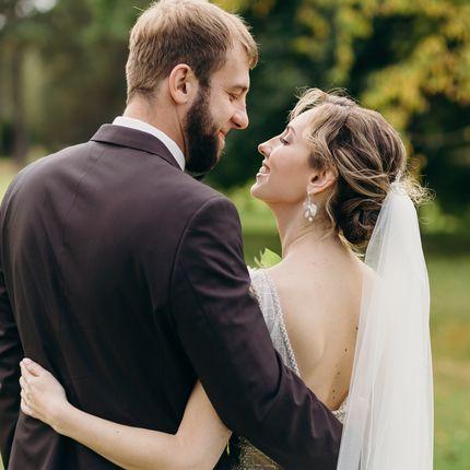 Организация свадьбы под ключ в вс