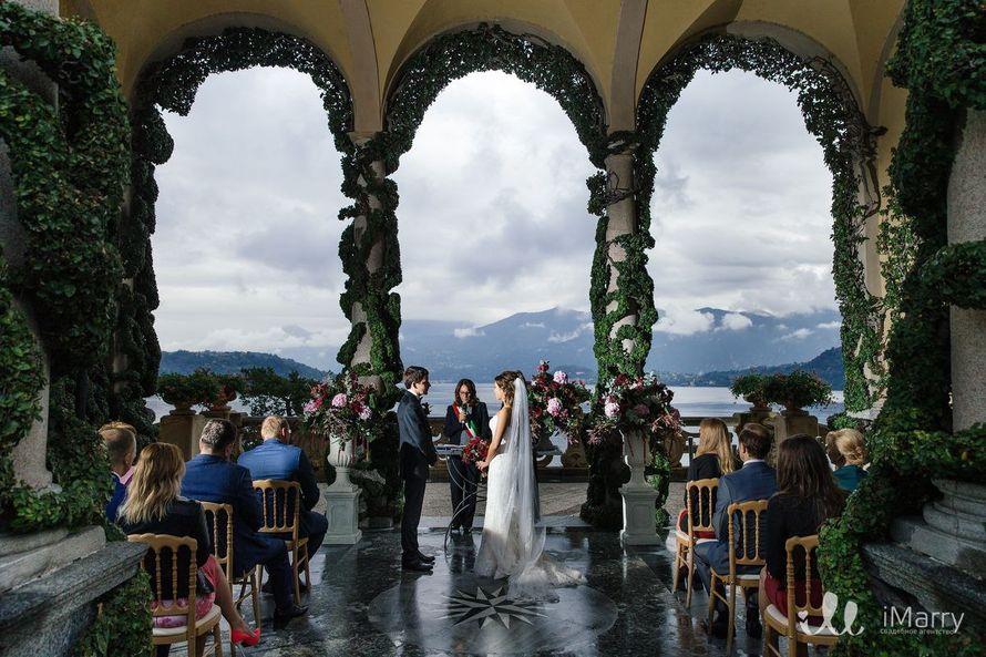 Фото 18122414 в коллекции Наши работы - Свадебное агентство IMarry