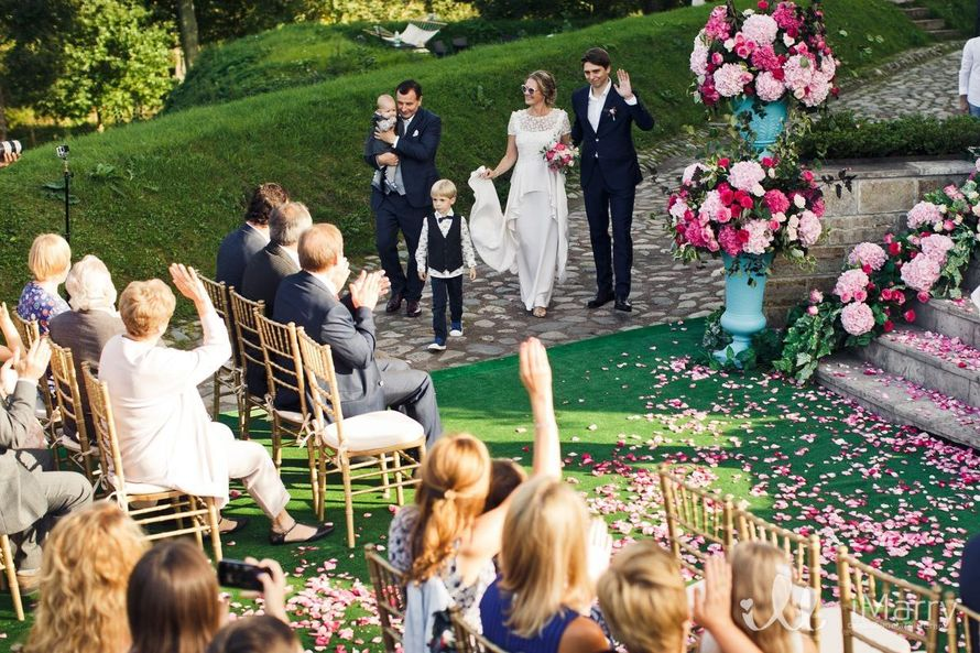 Фото 18122434 в коллекции Свадьба на природе - Свадебное агентство IMarry