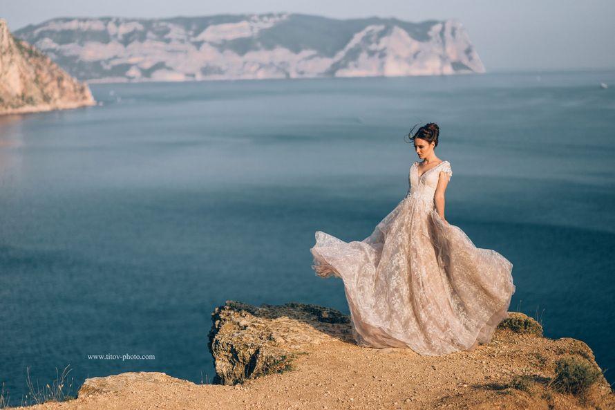 Фото 18150322 в коллекции Wedding - Фотограф Титов Андрей