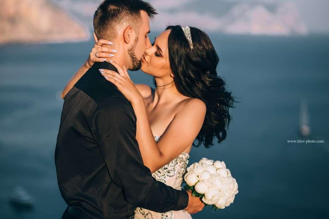 Фото 18150362 в коллекции Wedding Yalta - Фотограф Титов Андрей