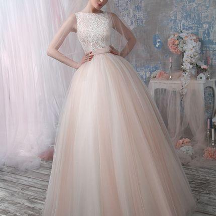 Пышное платье от O.Sposa