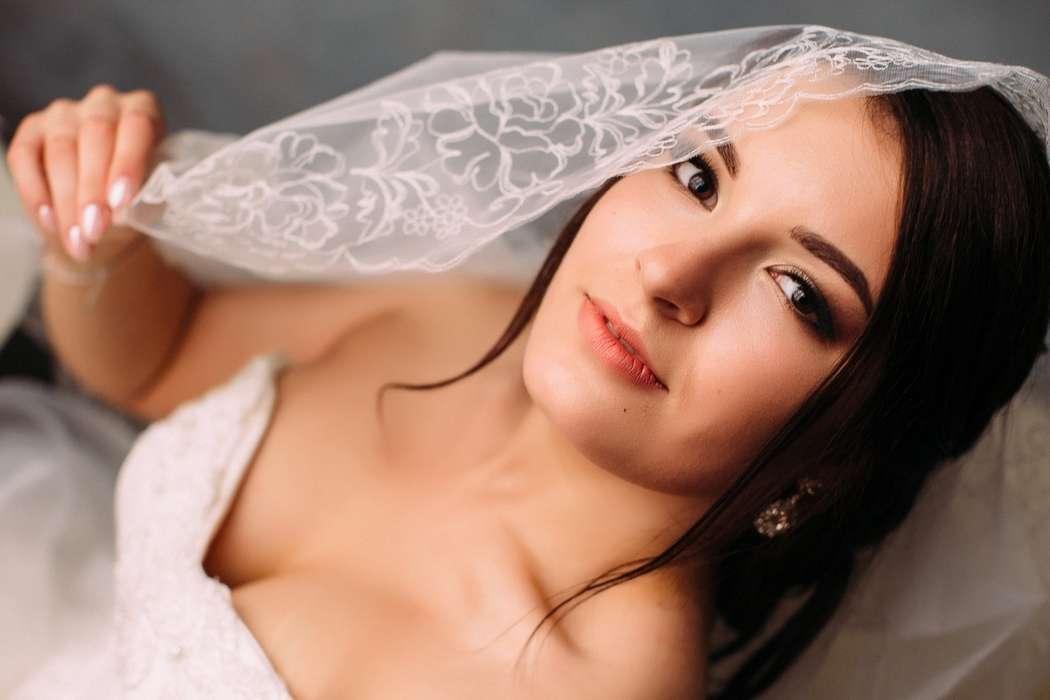 Фото 18157732 в коллекции Свадебное портфолио - Стилист-визажист Илона Соколюк