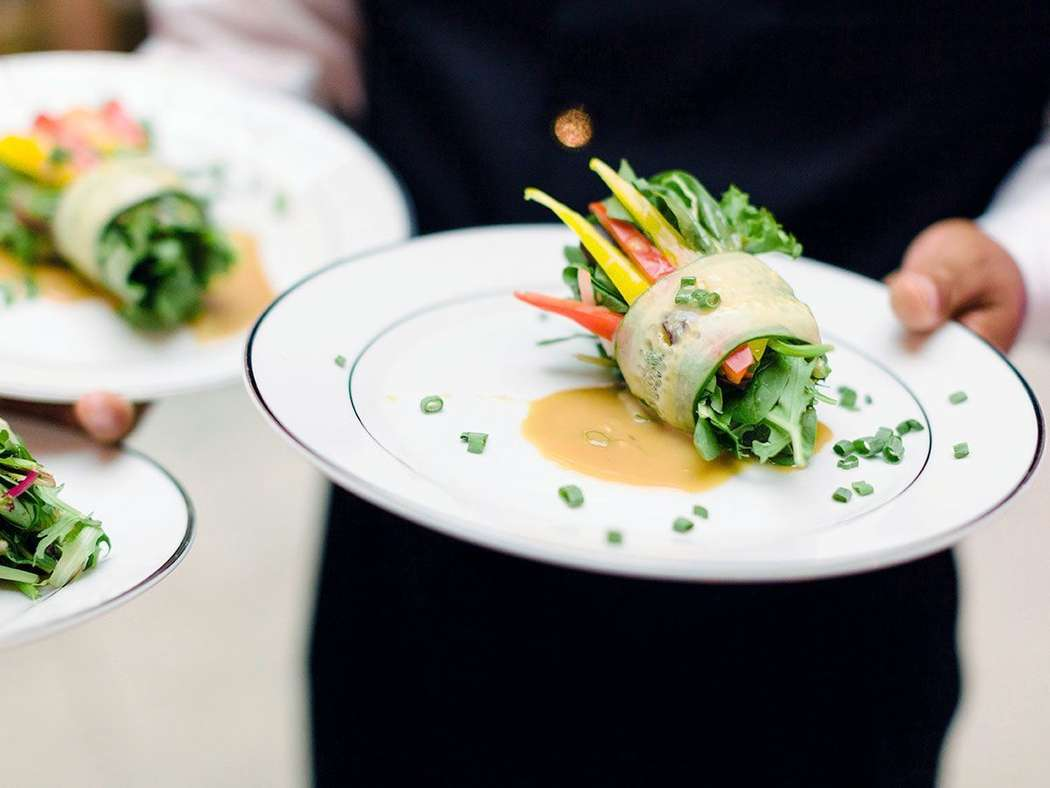 """Фото 18159762 в коллекции Wedding catering - """"Regatta Catering"""" - кейтеринг"""