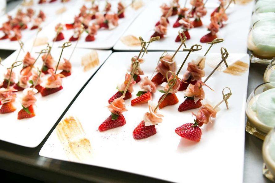 """Фото 18406076 в коллекции Wedding catering - """"Regatta Catering"""" - кейтеринг"""