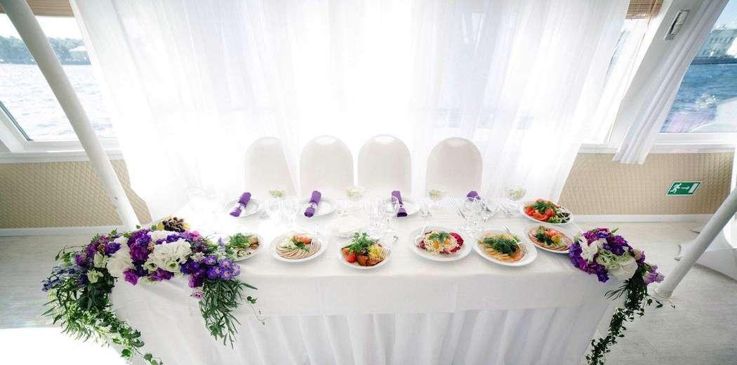 """Фото 18407636 в коллекции Wedding catering - """"Regatta Catering"""" - кейтеринг"""