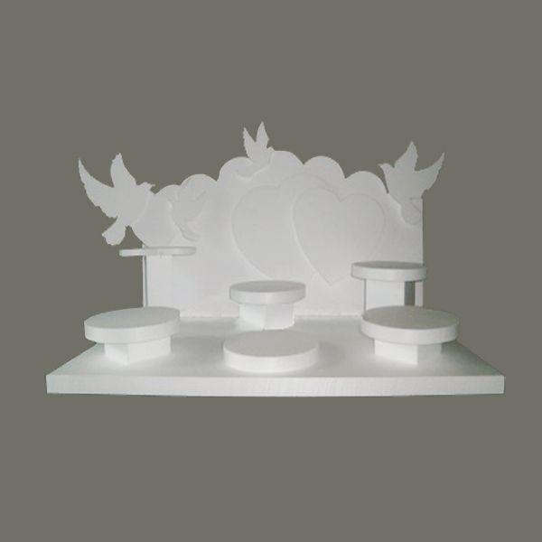 Фото 18194844 в коллекции Декор из пенопласта - ИП Сидельцева - декор из пенопласта