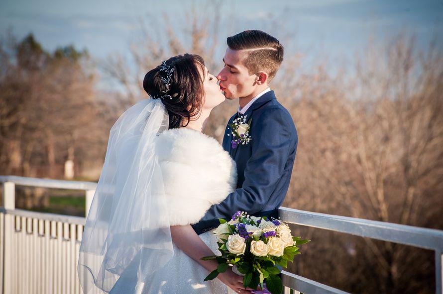 Фото 18203284 в коллекции Свадьба Анастасии и Сергея - Фотограф и видеограф Мария Рулева