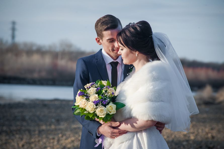 Фото 18203286 в коллекции Свадьба Анастасии и Сергея - Фотограф и видеограф Мария Рулева