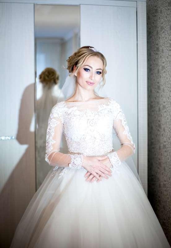 Фото 18203406 в коллекции Свадьбы 2018 - Фотограф и видеограф Мария Рулева