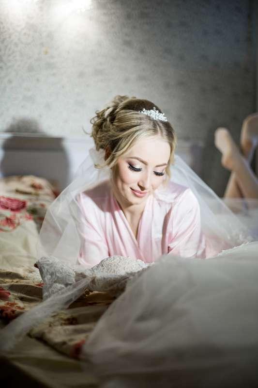 Фото 18203408 в коллекции Свадьбы 2018 - Фотограф и видеограф Мария Рулева