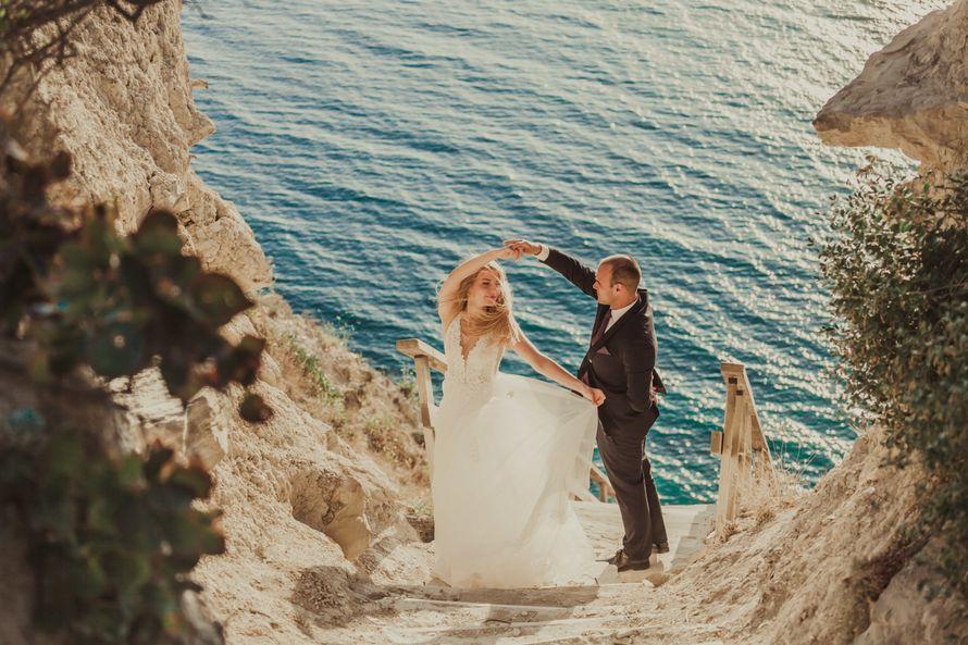 Фото 19149680 в коллекции Свадьбы и Love-story - Фотограф Абаляева Анна