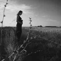 """Фотосессия беременных - пакет """"В ожидании"""", 1 час"""