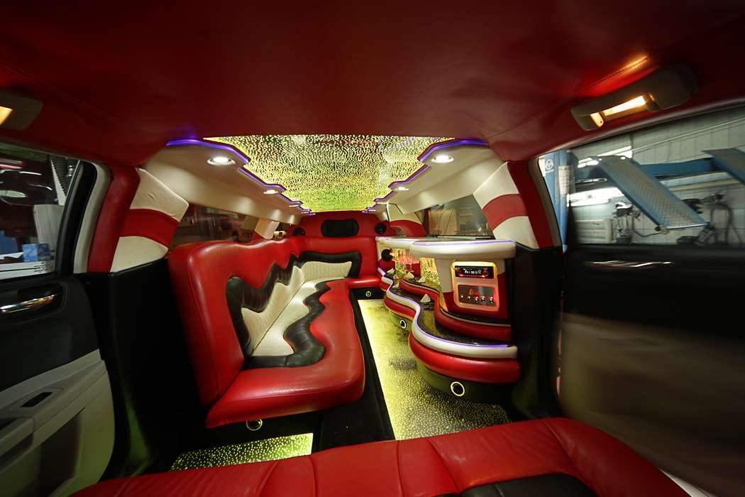 """Фото 573582 в коллекции Лимузины - Компания """"101 Лимузин"""" - прокат авто"""
